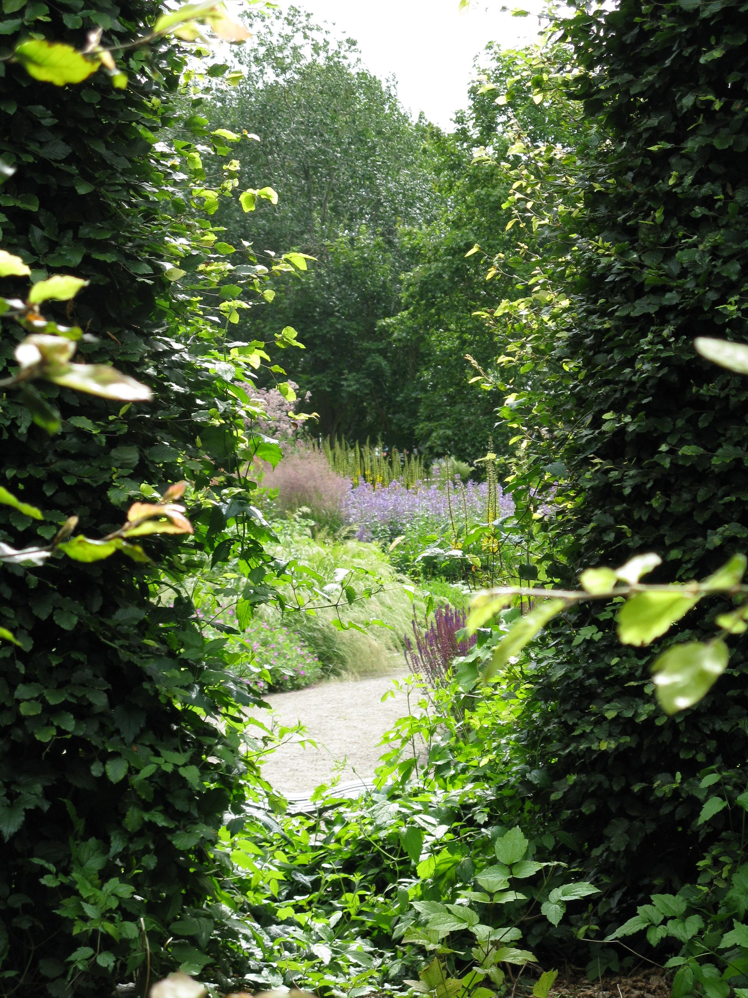 Trädgårdsrådgivning stockholm   bällsta backe trädgårdsdesign