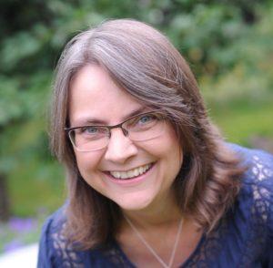 Carina Strömblad